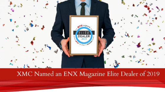 ENX Magazine Blog Post