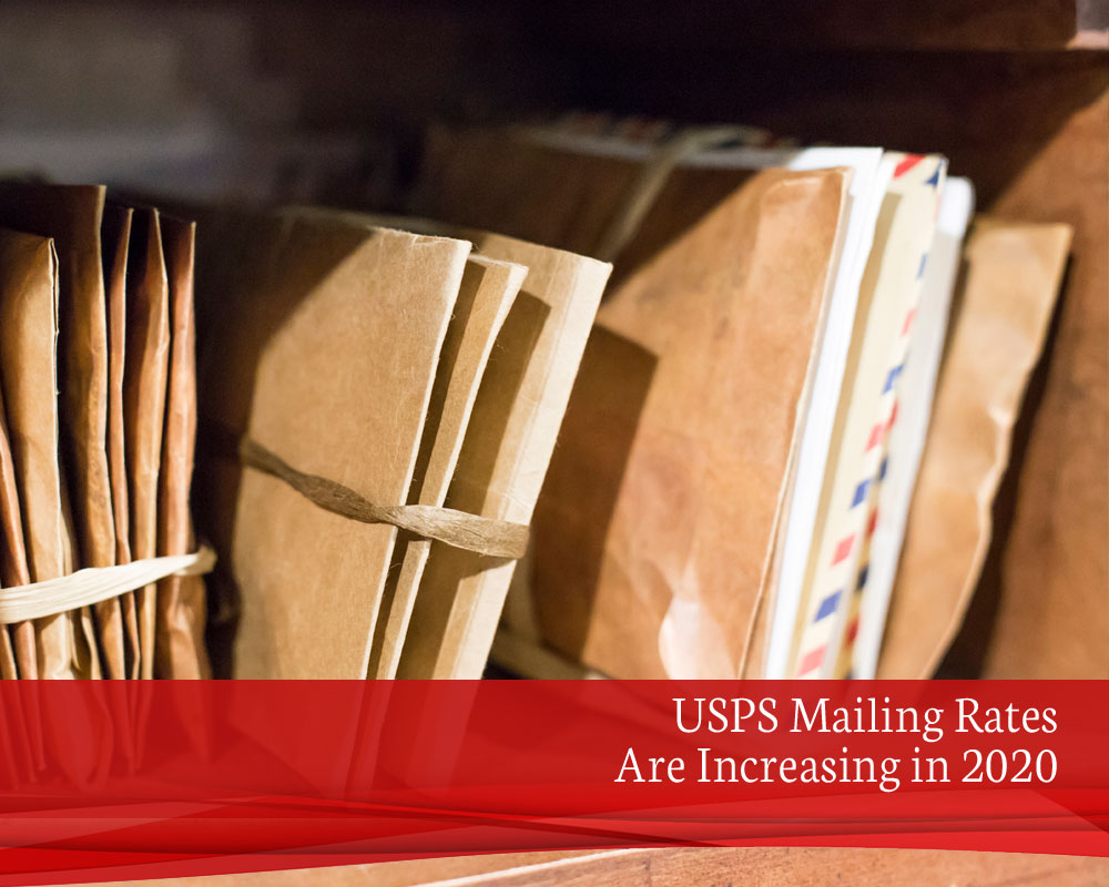 USPS-Mailing-Rates-Are-Increasing-in-2020